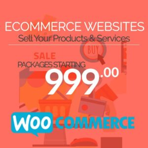 eCommerce Packages